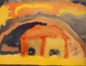 La manifestazione del colore nella pittura